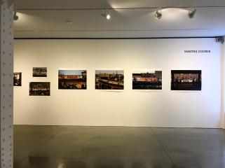Martha Cooper à la Steven Kasher Gallery (Chelsea) (c'était jusqu'au 3 juin mais des prints sont vendus jusqu'au 15)